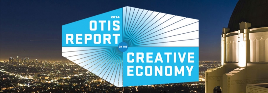 2014 Otis Report on the Creative Economy