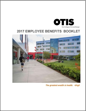 Benefits Booklet Cover
