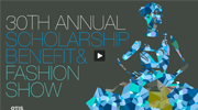 2012 Scholarship Benefit and Fashion Show Video