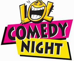 Dinner and Comedy Night