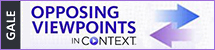 Opposing Points in Context logo
