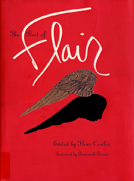 Best of Flair book cover