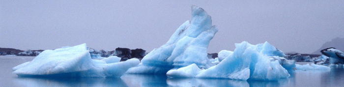 Tip of the Iceberg (Flickr)