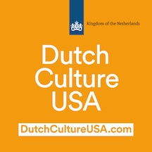 dutch culture logo usa
