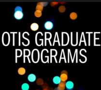 Otis-Graduate-Programs