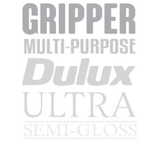 Gripper Multi-Purpose Dulux Ultra Semi-Gloss