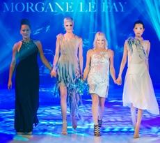 Morgane Le Fay 2015